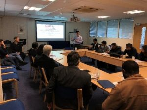 Green Instruct UK-India workshop